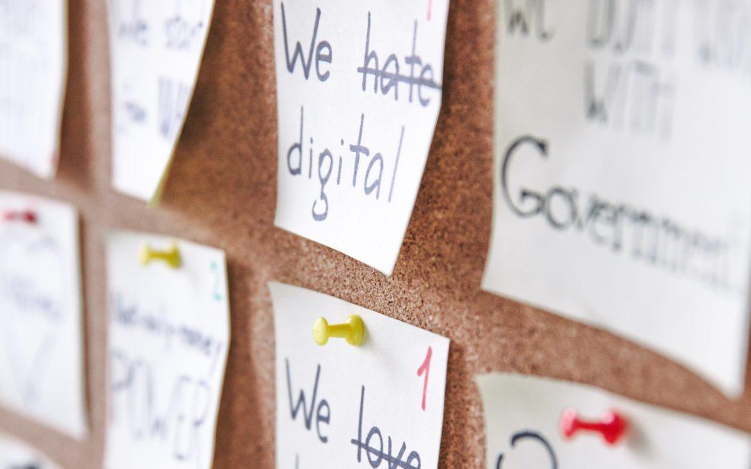 Faut-il repenser le Business Modèle de l'entreprise avec l'ère du numérique?