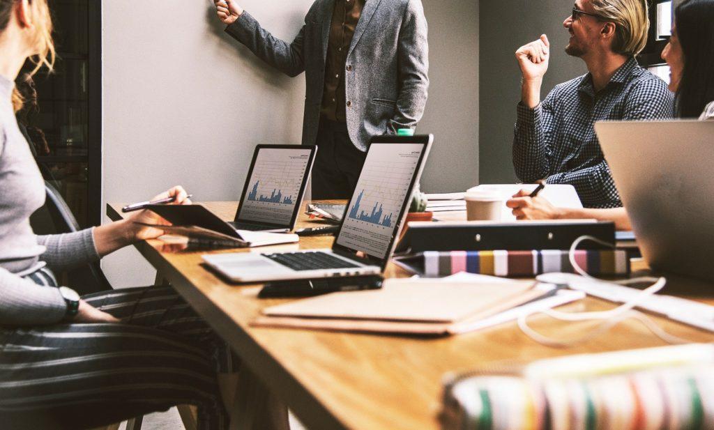 Masterclass - Les 5 clés pour réussir son parcours client - ROCHE DEVELOPPEMENT